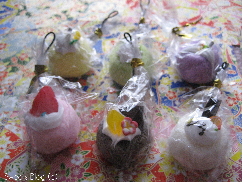 Squishy Haul Blog : HK Haul! Sweets Blog